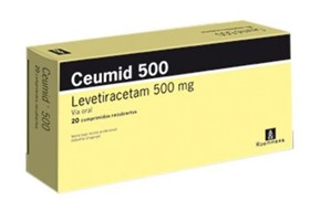 Picture of CEUMID  500 500 mg [20 comp.]
