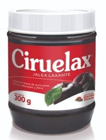 Picture of CIRUELAX JALEA FRASCO [300 gr]