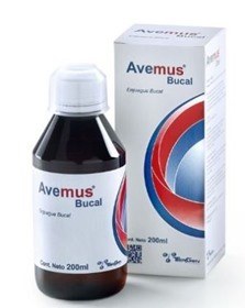 Picture of AVEMUS ENJUAGUE BUCAL [200 ml]