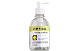 Picture of DR. SELBY ALCOHOL GEL [250 ml]