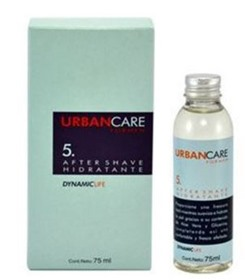 Picture of URBAN CARE DYNAMIC LIFE AFTER SHAVE [75 ml]