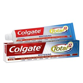 Picture of COLGATE CR. TOTAL WHITENING [90 gr]