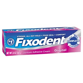 Picture of FIXODENT ORIGINAL ADHESIVO PROTESIS [69 gr]