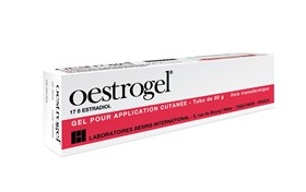 Picture of OESTROGEL 60mg/100gr [80 gr]