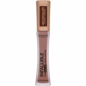 Picture of LOREAL INFALLIBLE PRO-MATTE LIP BOX O CHOCO [6,3 gr]