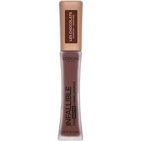 Picture of LOREAL INFALLIBLE PRO-MATTE LIP 70% YUM [6,3 gr]
