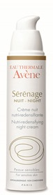 Picture of AVENE SERENAGE CREMA NOCHE [40 ml]