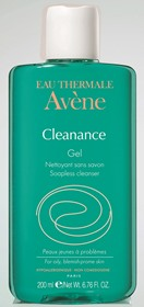 Picture of AVENE CLEANANCE GEL [200 ml]