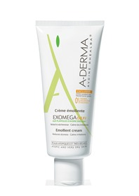 Picture of ADERMA EXOMEGA CONTROL CREMA DEFI [200 ml]