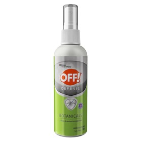Picture of OFF BOTANICALS SPRAY [118 ml]