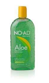 Picture of NO AD AFTER SUN GEL ALOE [475 ml]